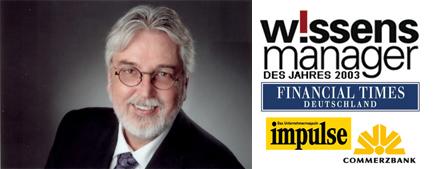 Rainer Weichbrodt – Unternehmensberater